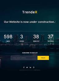 Best Free Landing Page Website Templates 2019 Webthemez