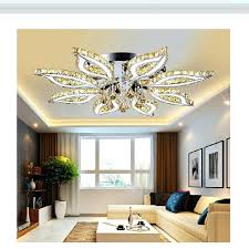 wireless lighting solutions. Wireless Lighting For Living Room Princess Flush Mount Remote Control Square Crystal Ceiling Lights Fixture Bedroom . Solutions