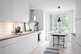 modern kitchen lighting