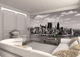 New York Skyline Wallpaper For Bedroom Manchester United 1wallirelandcom
