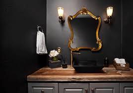 Accessories : Bathroom Home Interior Warm Iron Steel Metal Windows ...