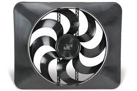 flexalite black magic xtreme universal cooling fan best price on flex a lite x treme