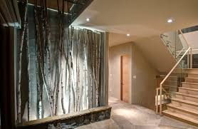 branches wall decor home decorating trends homedit on birch branch wall art with twigs offer a treasure trove of options for decor inside and out