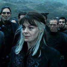 Narcissa Malfoy | Harry potter pictures, Harry potter characters, Harry  potter