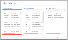 Microsoft Word Teplates How To Create Microsoft Word Templates In Dynamics 365
