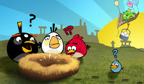 angry birds wallpaper hd pictures