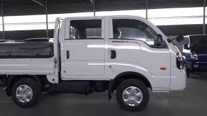 Autowini.com] Korean new Truck - Kia Bongo3 Double 4WD (CarSTAR-006 ...