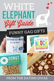 gag gifts for