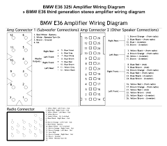 bmw e46 factory amp wiring diagram fresh wiring diagram 21 BMW E36 Stereo Wiring Business bmw e46 factory amp wiring diagram fresh wiring diagram 21 phenomenal e36 tail light wiring diagram