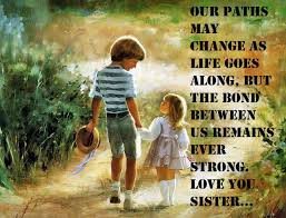 Inspirational Quotes For Sisters Inspiration Sister Quotes Inspirational Brother And Sister Quote About Their