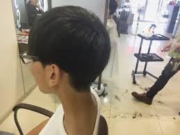 スマートマッシュメンズ髪型 Lipps 吉祥寺mens Hairstyle