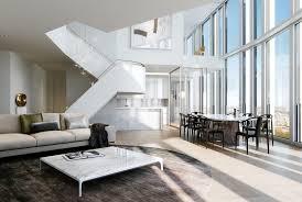 Apartemen penthouse paling mahal di eropa