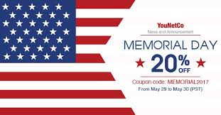 Special Sale On Memorial Day 2017 Younetco Socialengine
