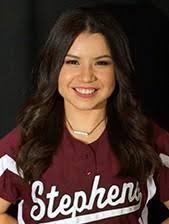 Alexa Ochoa 2017 Softball Roster   Stephens College Athletics