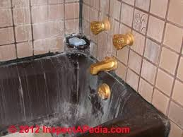 faucets hard water deposits on faucet removing hard water stains naturally removing hard water stains