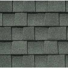 GAF Timberline Natural Shadow Slate Lifetime Architectural Shingles