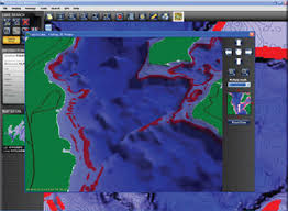 Lakemaster Charts Lakemaster Charts Lakemaster Contour Elite Lake Map Software Mi 6000221