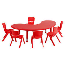 preschool table and chairs. Image Is Loading 35-039-039-W-X-65-039-039-L- Preschool Table And Chairs