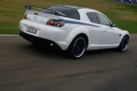 2009 Mazda RX-8 SP review   MOTOR