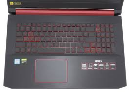 Acer Nitro 5 Keyboard Light Acer Nitro 5 An517 51 Review We Prefer The 15 Inch Version