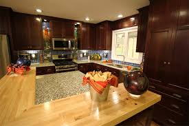 Cool Kitchen Design With ...