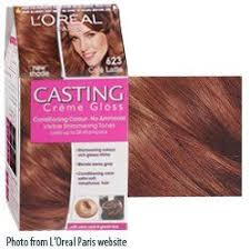 Loreal Casting Colour Chart Pretty Perfect Beauty Review Loreal Casting Creme Gloss