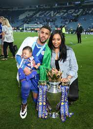 Who is Rita Johal? Estranged wife of Man City's Riyad Mahrez linked to  Anthony Joshua