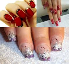New Nail Art Designs 2014 | Latest Fashion Today