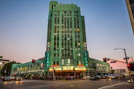 Live Music Venue «The Wiltern», reviews and photos, 3790 Wilshire Blvd, Los  Angeles, CA 90010, USA