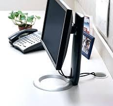 monitor arm desk mount desk mount arms arms a desk stands 3m dual monitor arm desk