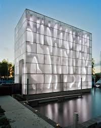 ICE-H | Facade design | Glas Marte