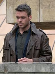 richard madden electric dreams agent ross coat