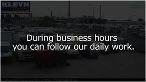 Kleyn Trucksnl Koop Online Gebruikte Trucks Opleggers Trailers
