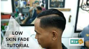Ulasan kali ini dengan judul artikel 53+ gambar potong rambut mandarin tipis, ide top! High Fade With Short Side Part Model Rambut Tipis Samping Youtube