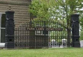 Park Lawn Cemetery - Pike County Illinois - Genealogy Trails