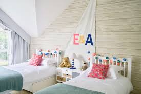 Image Inspiration Image Courtesy Of Helen Winter Coral Interiors Amara 19 Stylish Ways To Decorate Your Childrens Bedroom The Luxpad
