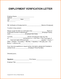 9 Employment And Salary Verification Letter Simple Salary Slip