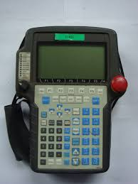 fanuc arc mate 100 teach pendant type a05b 2301 c335