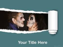Free Domestic Violence Ppt Template Download Free