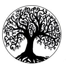 Celtic Tree Of Life Tattoo Designs 537538 Free Clipart Download