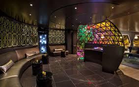 Living Room Bar Nyc W New York Times Square