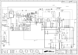 similiar samsung tv circuit diagram keywords samsung power supply schematicon lcd tv inverter circuit board diagram