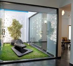 indoor garden design small