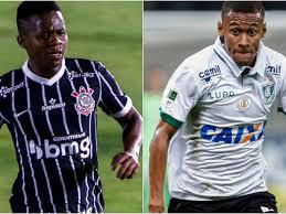 Corinthians perde em casa para o América-MG e fica em desvantagem na Copa  do Brasil