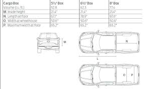 Ford F350 Truck Bed Dimensions Herkicks Co