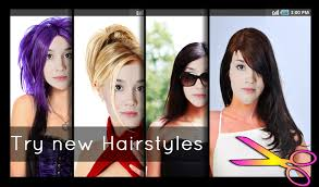 Hairstyle Simulator App hairstyles fun and fashion android apps on google play 5077 by stevesalt.us