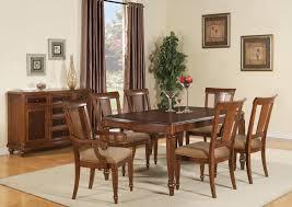 flexsteel brendon dining table w1950 830