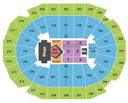 Bright Tampa Bay Times Forum Seating Chart Wwe Tampa Bay