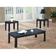 Perfect 3 Piece Coffee Table Set Ideas