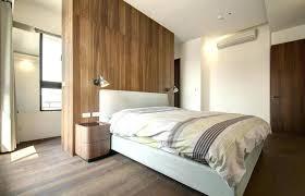 closet behind bed ideas walk through com